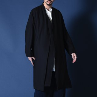 NOT by ka na ta 2016 coat navy