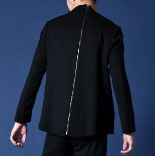NOT by Ka na ta  for back jacket black