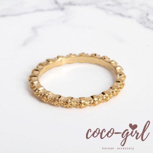 即納 韓国 アクセサリー 指輪 リング ゴールド 大人かわいい 華奢 上品 韓国ファッション オルチャン ブライダル 結婚式 二次会 パーティー