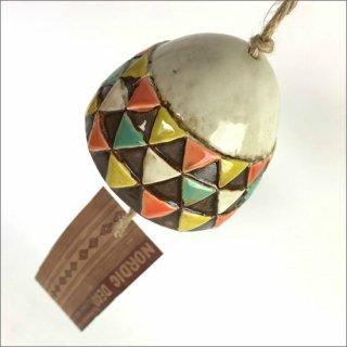 陶器製 風鈴 フラッグ