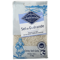 ゲランドの塩 あら塩<br>(1kg )