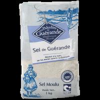 ゲランドの塩 顆粒<br>(1kg)