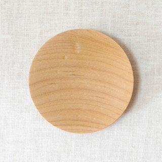 前田洋 メイプル四寸スムースプレート