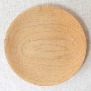 前田洋 メイプル八寸スムースプレート