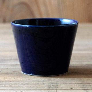 新井真之 藍フリーカップ