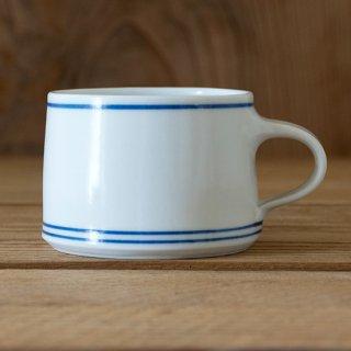 玉木一将 ラインマグカップ