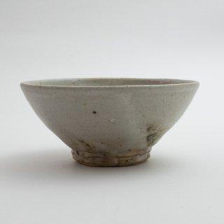 遠藤素子 粉引茶碗