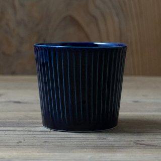 新井真之 藍しのぎフリーカップ