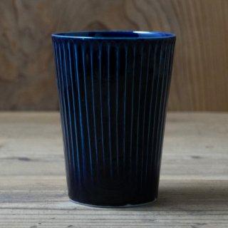 新井真之 藍しのぎタンブラー