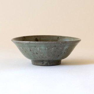 増田勉 象嵌平底小鉢