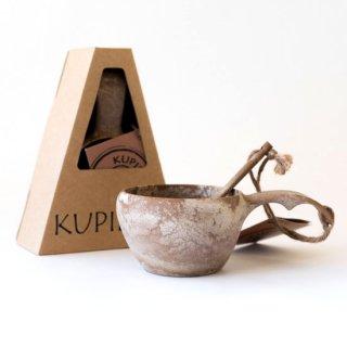 KUPILKA(クピルカ)21+ティースプーン