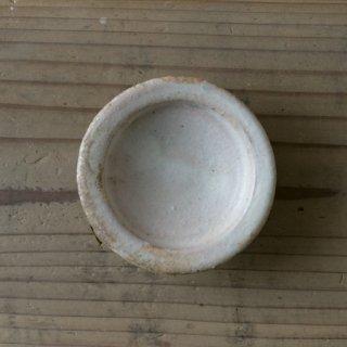 遠藤素子 粉引豆皿
