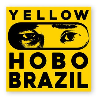 HOBOBRAZIL 【YELLOW】 CD