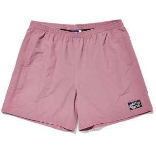 <img class='new_mark_img1' src='//img.shop-pro.jp/img/new/icons55.gif' style='border:none;display:inline;margin:0px;padding:0px;width:auto;' />QUARTER SNACKS Swim Trunks &#8212; Rose クォータースナックス スイムパンツ