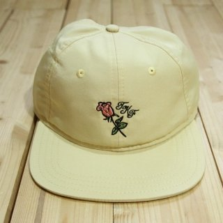 THE KILLING FLOOR 【Know pleasures Cap】 (Mastard) ザキリングフロアー キャップ