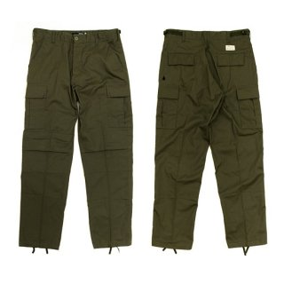 【COLOR COMMUNICATIONS】PANTS / BDU TW CARGO カーゴパンツ OLIVE