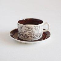 Gefle Fontana/フォンタナ ティーカップ&ソーサー