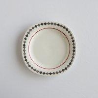 Rorstrand RED TOP/レッドトップ ケーキプレート 18cm