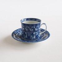 Rorstrand Cobolti コーヒーカップ&ソーサー