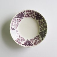 【訳あり】Gefle/ゲフレ Mimosa スーププレート 21cm