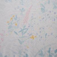 【訳あり】marimekko/マリメッコ ヴィンテージファブリック Kesanto 138×55