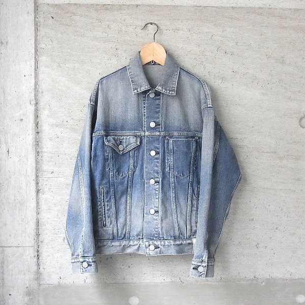 YOUNG & OLSEN The DRYGOODS STORE | YOUNG STAR JACKET(WASHED OUT)