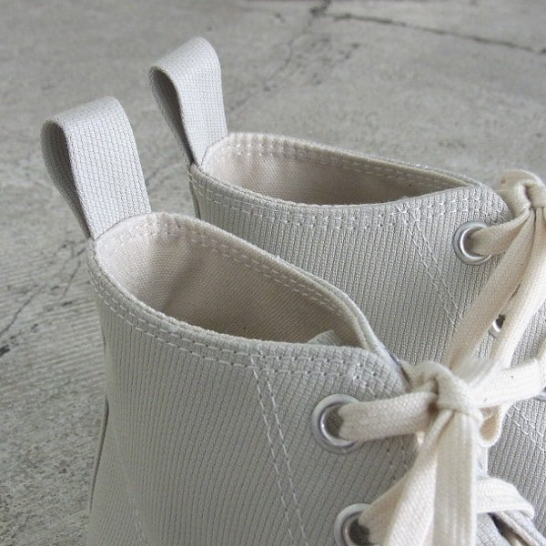 YOUNG & OLSEN The DRYGOODS STORE | MAINE FIELD SHOES(WHITE)