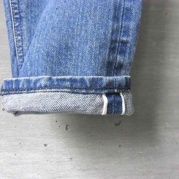 【40%OFFセール】YOUNG & OLSEN The DRYGOODS STORE | YOUNG STAR LEANS(WASHED OUT)