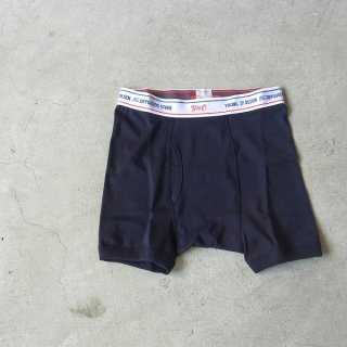 YOUNG & OLSEN The DRYGOODS STORE | YOUNG'S UNDER SHORTS(NAVY)