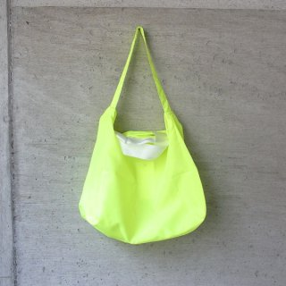 DIGAWEL | NEON COLOR BAG(YELLOW)