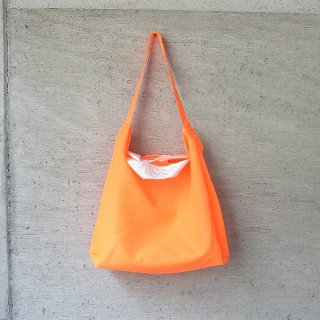 DIGAWEL | NEON COLOR BAG(ORANGE)