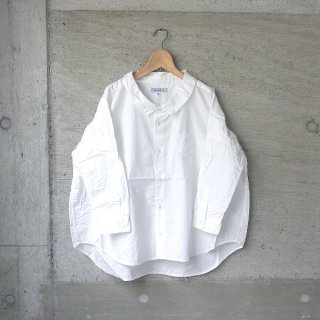 Ordinary fits | BARBER SHIRTS(OFF)