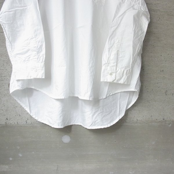 Ordinary fits | PULL BARBER SHIRTS(OFF)