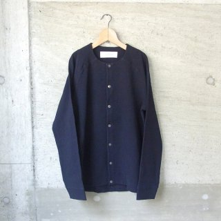 CURLY | RIPPLE SNAP CARDE(NAVY)