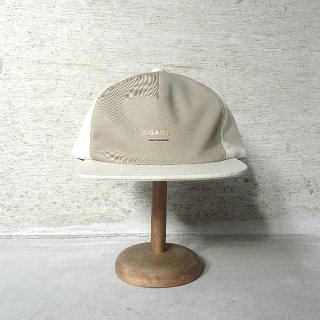 DIGAWEL | NOT PARIS CAP(BEIGE)