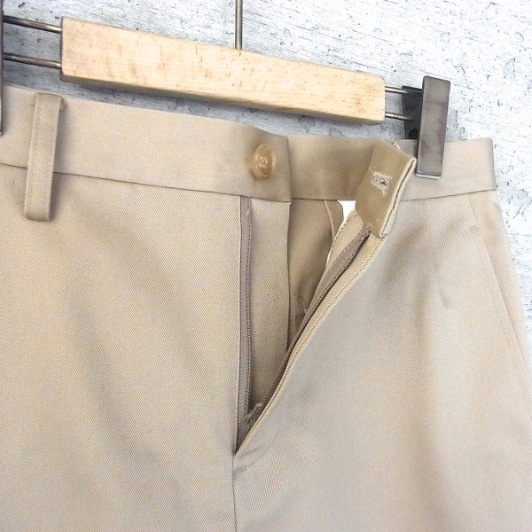 DIGAWEL | TAPERED PANTS(BEIGE)