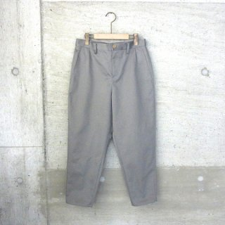 DIGAWEL | TAPERED PANTS(OLIVE)