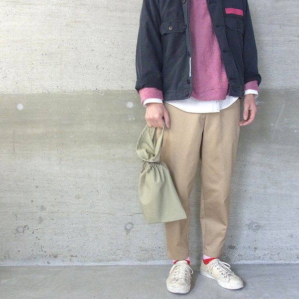 YOUNG & OLSEN The DRYGOODS STORE | OLD AMERICAN POCKET(BEIGE)