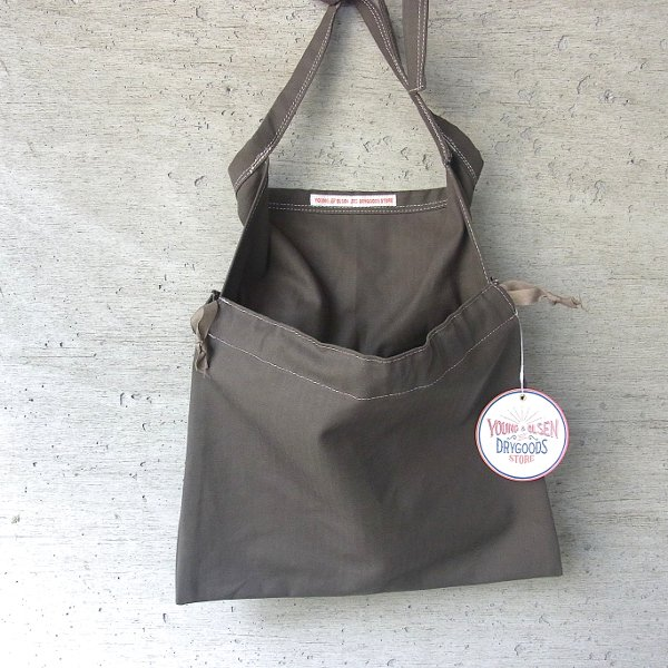 YOUNG & OLSEN The DRYGOODS STORE | OLD AMERICAN POCKET(OLIVE)