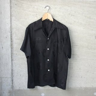 40%OFF | YOUNG & OLSEN The DRYGOODS STORE | DRAGON BOWL SHIRT(BLACK)