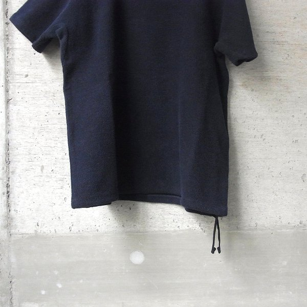 30%OFF | CURLY | NOMADIC DS SWEAT(NAVY/BLACK)