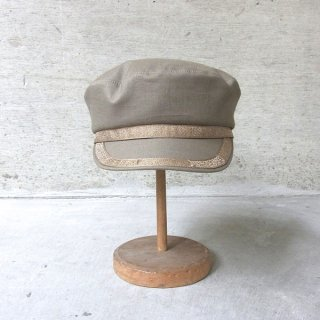 30%OFF | YOUNG & OLSEN The DRYGOODS STORE | GREECE FISHERMAN CAP(BEIGE)