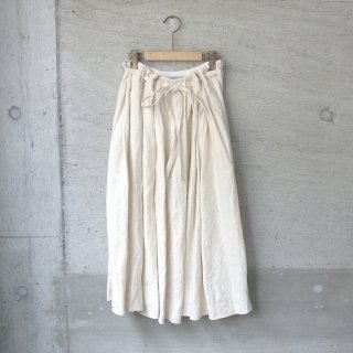 Ordinary fits | BUTCHI linen(ECR)