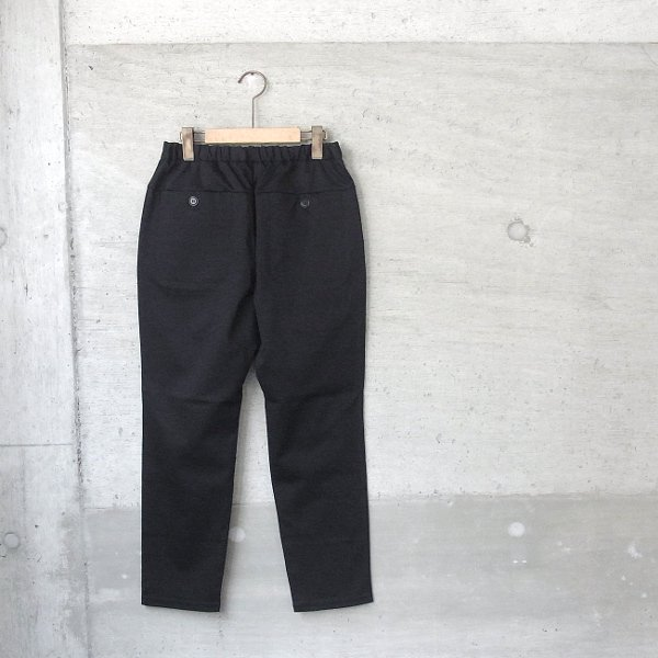 CURLY | PROSPECT EZ TROUSERS(BLACK)