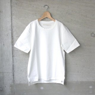 30%OFF | CURLY | ADVANCE HS TEE(WHITE)