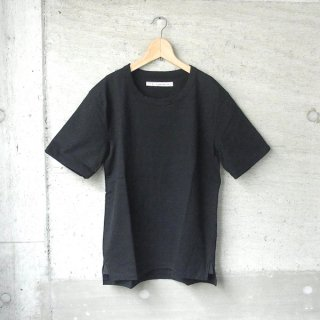 30%OFF | CURLY | ADVANCE HS TEE(BLACK)