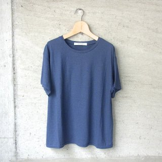 30%OFF | ippei takei | T-shirts(ink blue)