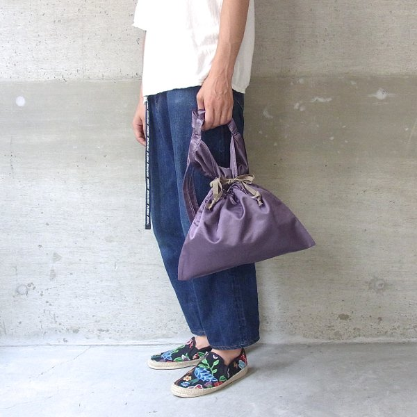 YOUNG & OLSEN The DRYGOODS STORE | OLD AMERICAN POCKET(PURPLE)
