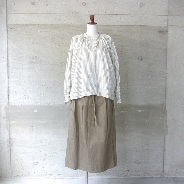 【40%OFFセール】Ordinary fits | FLORIST BLOUSE(STR)