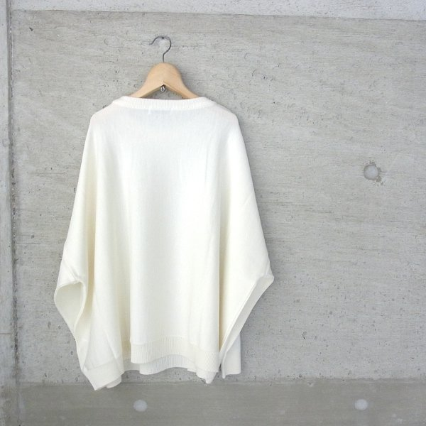Ordinary fits | PULL BARBER KNIT(OFF)